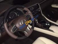 Bán xe Lexus RX 450h đời 2016, nhập khẩu nguyên chiếc