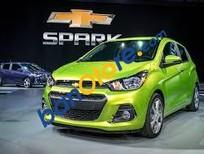 Chevrolet Spark Duo 2016 giá sốc. Hỗ trợ mua trả góp tới 80%. Liên hệ Miss Hương Chevy Giải Phóng: 0982.461.484