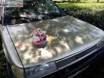 Cần bán Toyota Corolla 1.3MT đời 1992, màu vàng, nhập khẩu