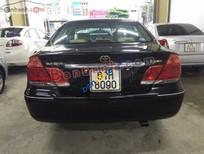 Quốc Thống Auto bán Toyota Camry 3.0V sản xuất 2004, màu đen