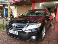 Bán ô tô Toyota Camry 2.5 LE đời 2010, màu đen, nhập khẩu chính hãng
