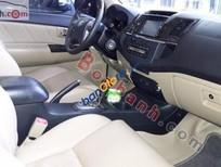 Bán Toyota Fortuner 2.7V 4x2AT đời 2014, màu xám