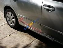Xe Toyota Corolla altis 1.8MT năm 2009, màu bạc xe gia đình
