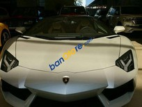 Salon Ôtô Gia Khánh cần bán xe Lamborghini Huracan sản xuất 2016, màu trắng