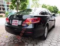 Salon Ô tô Đức Thiện bán Toyota Camry 2.4G sản xuất 2012, màu đen chính chủ