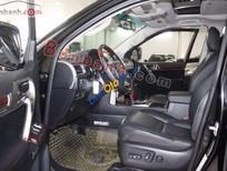 Auto Tiến Đạt bán Lexus GX 460 đời 2010, màu đen, nhập khẩu chính hãng
