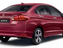 Cần bán Honda City 1.5CVT đời 2016, 583tr