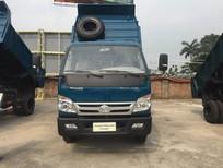 Cần bán xe Thaco FORLAND FLD490C đời 2016, màu xanh lam, 340 triệu