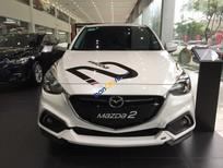 Mazda 2 trông ngầu hơn với bộ body kit tặng kèm khi mua Mazda 2, nhiều màu lạ đẹp mắt, hỗ trợ giá tốt nhất