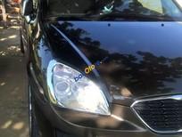 Cần bán xe Kia Carens 2011, màu nâu còn mới