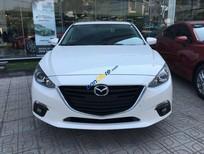 Bán Mazda 3 đời 2016 giá tốt, nhiều màu lựa chọn, hỗ trợ trả góp