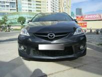 Cần bán lại xe Mazda 5 2009, màu xám, nhập khẩu nguyên chiếc