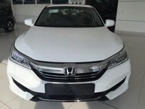 Cần bán xe Honda Accord 2.4 đời 2016, màu trắng, nhập khẩu nguyên chiếc