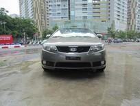 Xe Kia Forte 2011, màu xám, giá chỉ 419 triệu