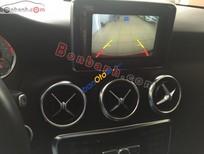 Auto Minh Long cần bán gấp Mercedes A200 đời 2013, màu đỏ, nhập khẩu