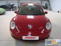 Volkswagen Beetle New 2.0 AT 2009