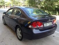 Cần bán Honda Civic 2.0 đời 2006 số tự động
