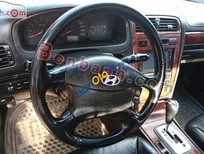 Bán Hyundai XG 300 sản xuất 2004, màu đen, xe nhập chính chủ, 329tr