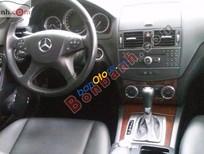 Bán ô tô Mercedes C200 đời 2007, màu đen