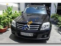 Cần bán xe Mercedes CLK300  4Matic đời 2010, màu đen, nhập khẩu chính hãng