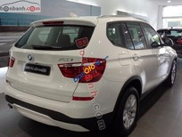Tôi bán BMW X3 Xdrive 20i đời 2016, màu trắng, nhập khẩu