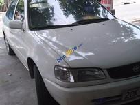 Cần bán Toyota Corolla 2000, màu trắng, giá chỉ 175 triệu