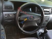 Cần bán Toyota Corolla altis 1.8G đời 2005, màu xám