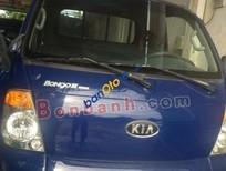 Bán Kia Bongo 1350Kg năm 2005, màu xanh lam, xe nhập, giá tốt