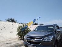 Cần bán lại xe Chevrolet Colorado sản xuất 2014 giá cạnh tranh