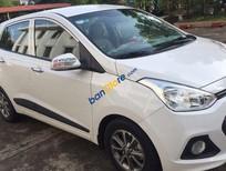 Cần bán Hyundai i10 1.2 AT đời 2014, màu trắng