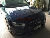 Cần bán Audi A4 1.8AT sản xuất 2013, nhập khẩu nguyên chiếc
