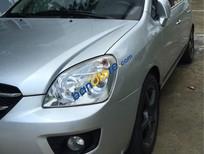 Cần bán gấp Kia Carens 2.0 đời 2010, màu bạc, giá chỉ 446 triệu