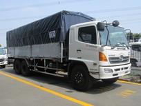 Cần bán Hino FL đời 2016, màu trắng, nhập khẩu