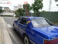 Cần bán lại xe Mazda 929 năm 1998, màu xanh lam, nhập khẩu chính hãng chính chủ