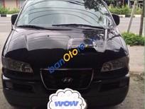 Bán xe Hyundai Libero đời 2006 xe gia đình, 235tr