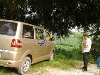 Cần bán xe Suzuki APV đời 2006, 225tr