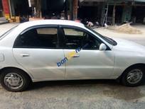 Cần bán Daewoo Lanos đời 2003, màu trắng