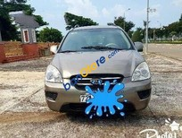 Cần bán xe Kia Carens MT đời 2010 số sàn