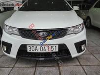 Bán ô tô Kia Cerato Koup 2010, màu trắng, nhập khẩu nguyên chiếc, giá tốt