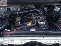 Cần bán lại xe Toyota Innova J đời 2006, màu bạc chính chủ, giá tốt