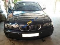 Bán BMW 325i đời 2003, màu đen