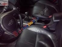 Bán ô tô Kia Forte SLI đời 2009, màu xám, xe nhập, giá chỉ 485 triệu