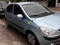 Cần bán gấp Hyundai Getz đời 2008 chính chủ, giá chỉ 236 triệu