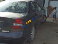 Cần bán gấp Daewoo Nubira đời 2001 chính chủ, 105tr