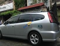 Bán Honda Stream 2.0 đời 2005, màu bạc, nhập khẩu Nhật Bản số tự động, giá tốt