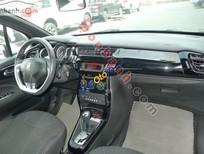 Bán Citroen DS3 đời 2010, màu xanh lam, nhập khẩu