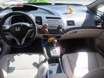 Phương Mai Auto cần bán xe Honda Civic 2.0AT đời 2007, màu xanh lam xe gia đình