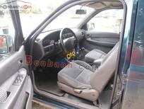 Cần bán Ford Ranger 2.2MT 2001, màu xanh lam, nhập khẩu Thái Lan