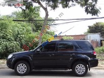 Bán Ford Escape XLT đời 2011, màu đen ít sử dụng giá cạnh tranh