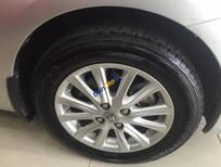 Bán ô tô Toyota Vios AT đời 2010, màu bạc, giá chỉ 518 triệu